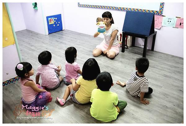 MAMI-BABY&KIDS日文音樂繪本遊樂園 (5).JPG