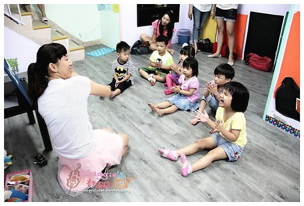 MAMI-BABY&KIDS日文音樂繪本遊樂園 (7).JPG