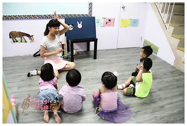 MAMI-BABY&KIDS日文音樂繪本遊樂園 (13).JPG