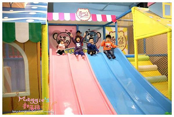 貝兒絲樂園 Bearsworld (14).JPG