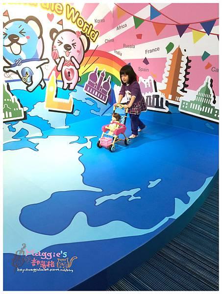 貝兒絲樂園 Bearsworld (93)