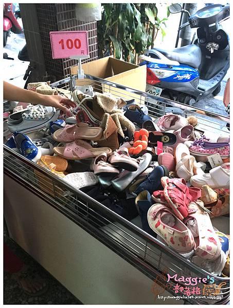 名牌童鞋特賣會 (11).JPG