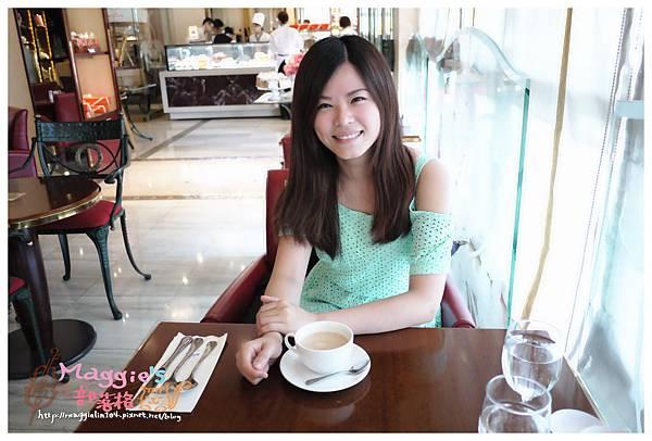 歐華酒店Oeillet歐麗蛋糕坊 (16).JPG