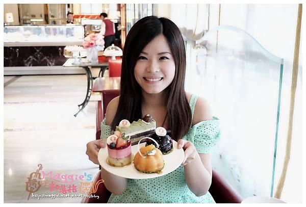 歐華酒店Oeillet歐麗蛋糕坊 (32).JPG