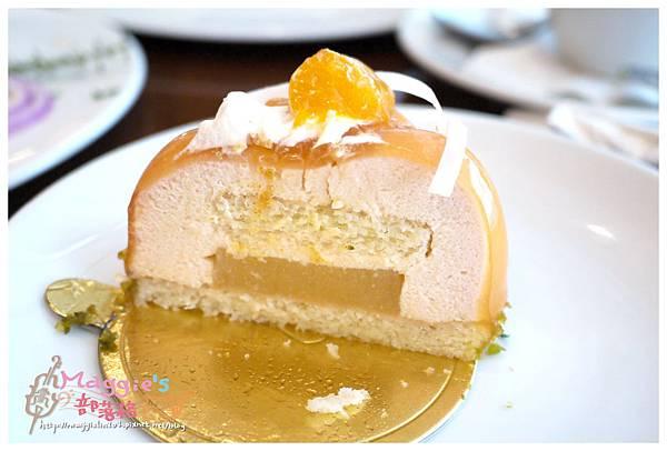歐華酒店Oeillet歐麗蛋糕坊 (33).JPG