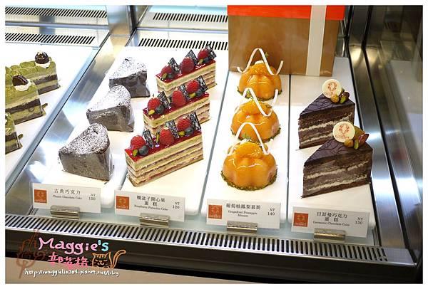 歐華酒店Oeillet歐麗蛋糕坊 (35).JPG