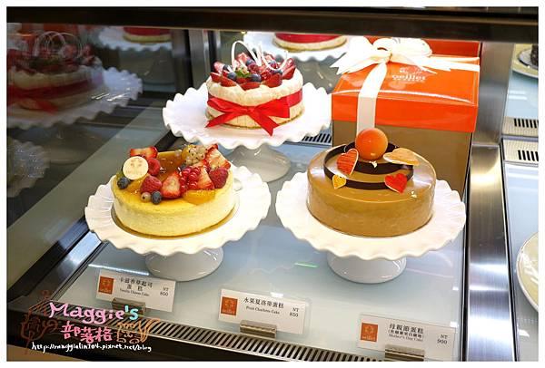 歐華酒店Oeillet歐麗蛋糕坊 (38).JPG
