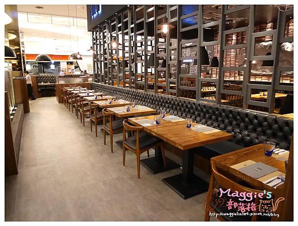 NINI 尼尼義大利餐廳台茂店 (3).JPG