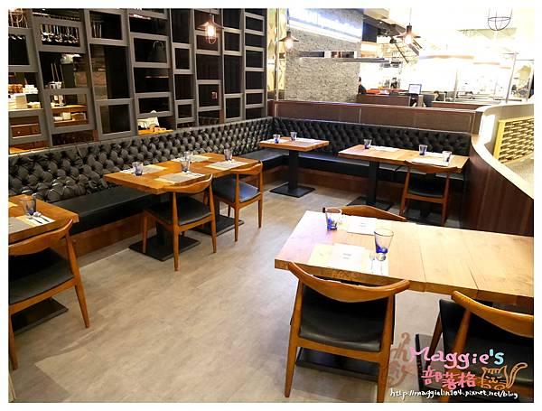 NINI 尼尼義大利餐廳台茂店 (4).JPG