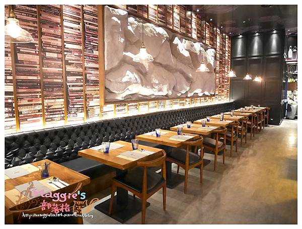 NINI 尼尼義大利餐廳台茂店 (7).JPG