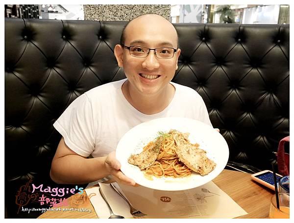 NINI 尼尼義大利餐廳台茂店 (21).JPG