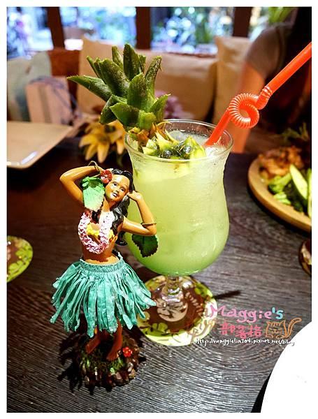 Jimolulu夏威夷餐廳 (24).JPG