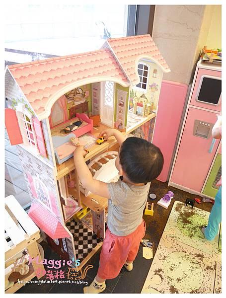 Chop Chop 恰恰親子餐廳 (21).JPG
