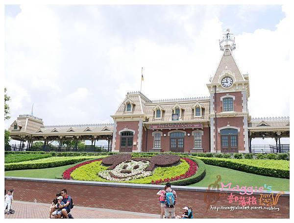 中華航空香港快閃迪士尼 (14).JPG