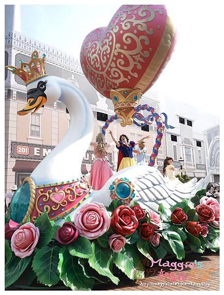 中華航空香港快閃迪士尼 (55).JPG
