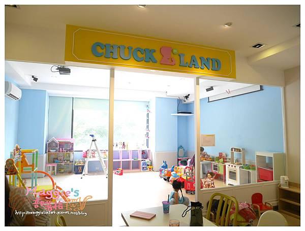 CHUCK LAND Cafe 親子咖啡 (2).JPG