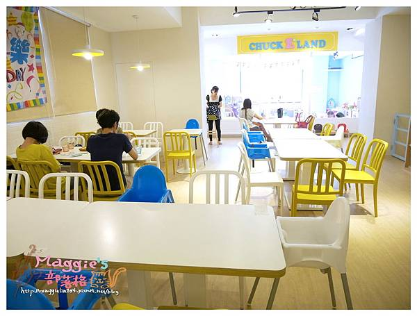 CHUCK LAND Cafe 親子咖啡 (13).JPG