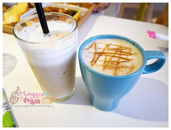 CHUCK LAND Cafe 親子咖啡 (32).JPG