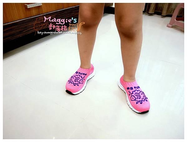 my nuno彈性針織鞋 (11).JPG