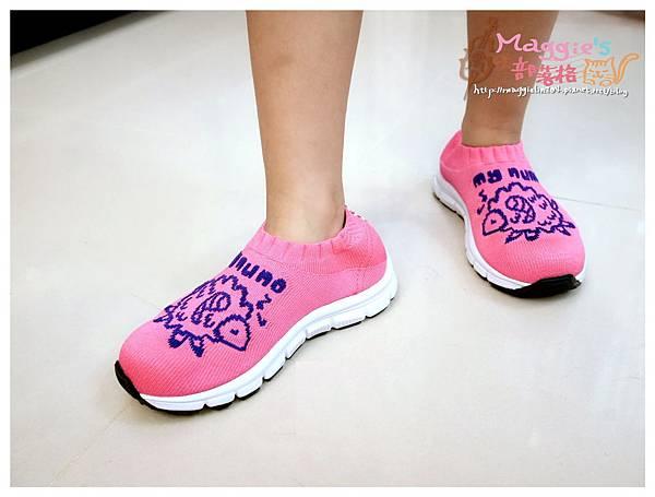 my nuno彈性針織鞋 (12).JPG