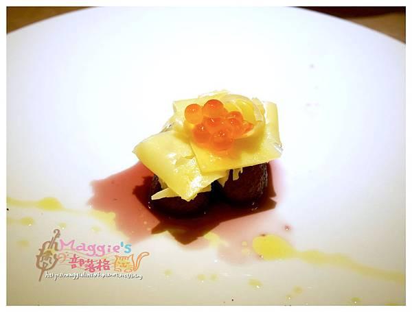 La Aryenne義法餐酒館 (10).JPG
