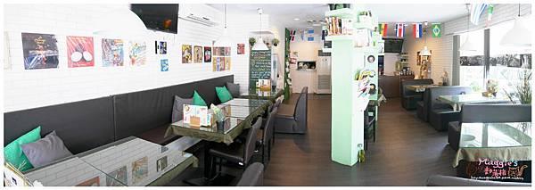 拉丁美洲小吃 Fiesta Cafeteria (2).JPG