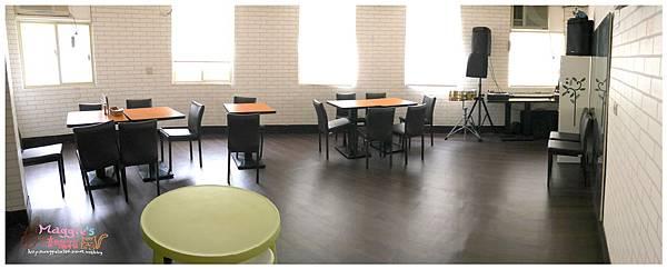 拉丁美洲小吃 Fiesta Cafeteria (4).JPG