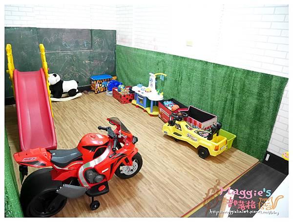 拉丁美洲小吃 Fiesta Cafeteria (7).JPG