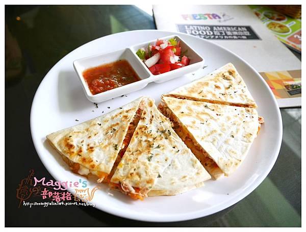 拉丁美洲小吃 Fiesta Cafeteria (11).JPG