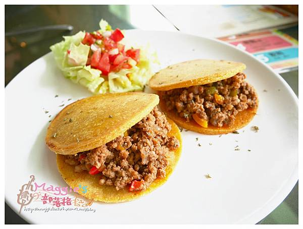 拉丁美洲小吃 Fiesta Cafeteria (14).JPG