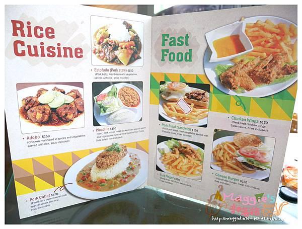 拉丁美洲小吃 Fiesta Cafeteria (22).JPG