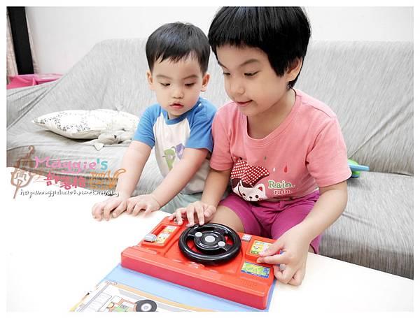 人類文化汽車方向盤玩具 (12).JPG
