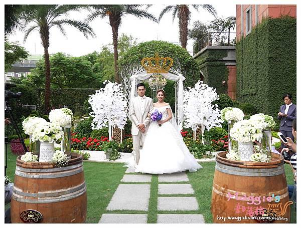 維多麗亞酒店 婚禮體驗 (3).JPG
