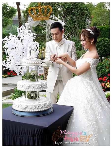 維多麗亞酒店 婚禮體驗 (4).JPG