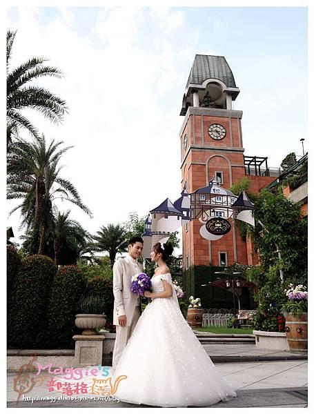 維多麗亞酒店 婚禮體驗 (7).JPG