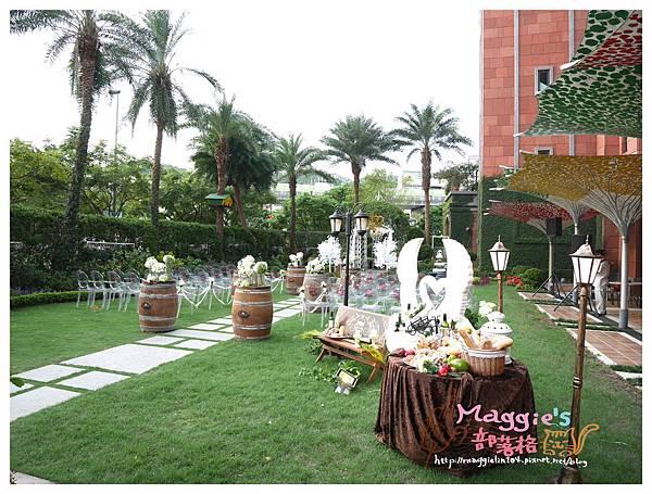 維多麗亞酒店 婚禮體驗 (8).JPG