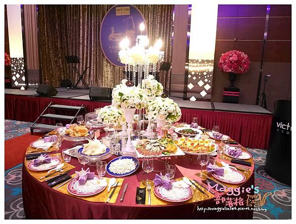 維多麗亞酒店 婚禮體驗 (14).JPG