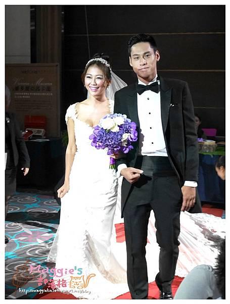維多麗亞酒店 婚禮體驗 (47).JPG