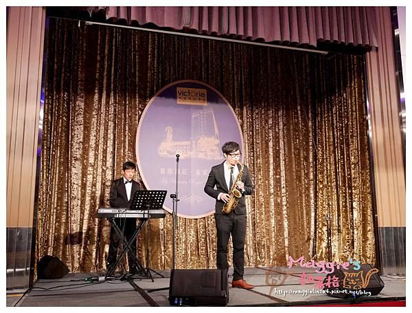 維多麗亞酒店 婚禮體驗 (54).JPG
