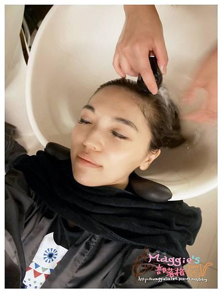 Happy Hair 文華店 (10).JPG