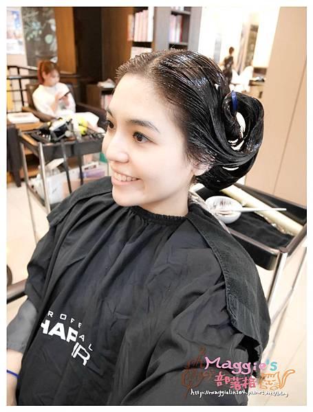 Happy Hair 文華店 (13).JPG