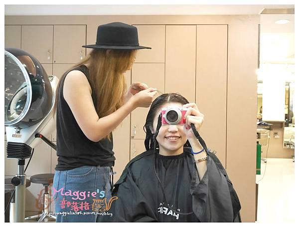 Happy Hair 文華店 (15).JPG