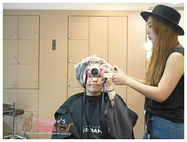 Happy Hair 文華店 (14).JPG