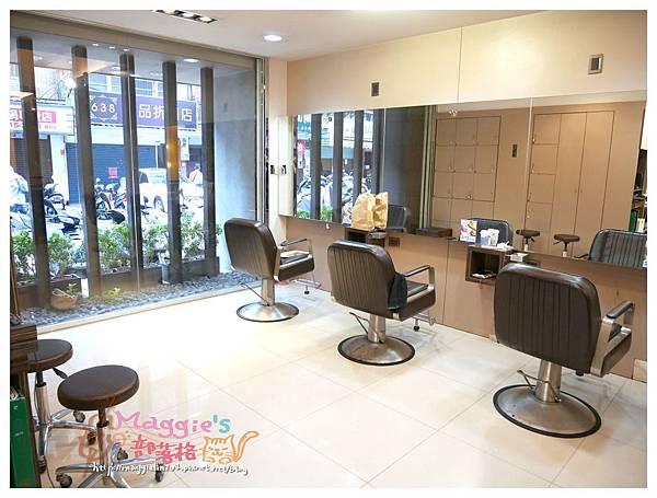 Happy Hair 文華店 (28).JPG