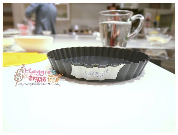 你知我知廚藝學院 深黑苦甜巧克力塔 (7).JPG