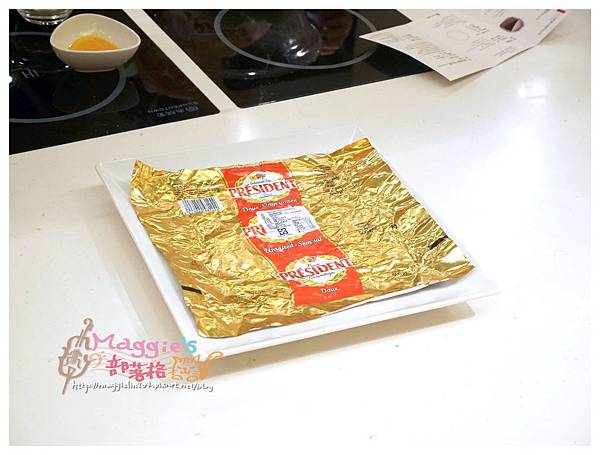 你知我知廚藝學院 深黑苦甜巧克力塔 (9).JPG
