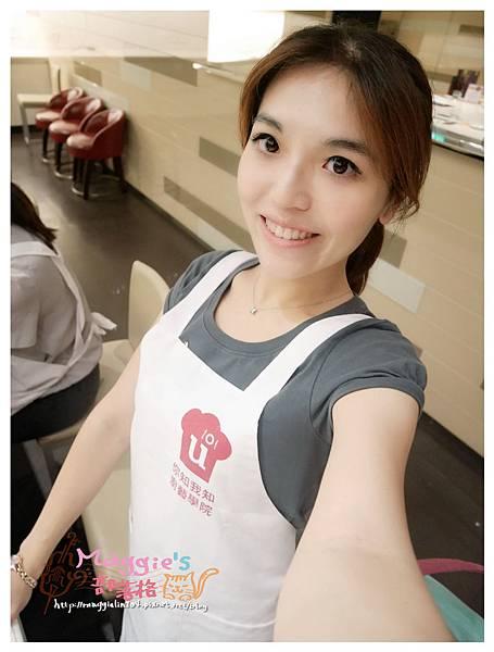 你知我知廚藝學院 深黑苦甜巧克力塔 (37).JPG