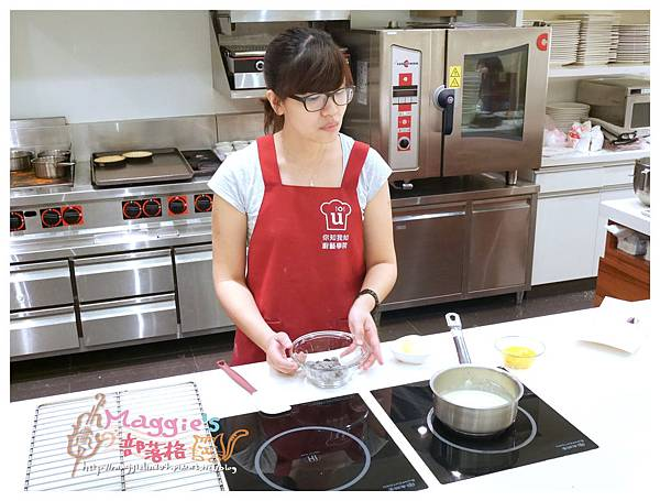你知我知廚藝學院 深黑苦甜巧克力塔 (40).JPG