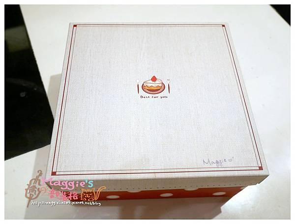 你知我知廚藝學院 深黑苦甜巧克力塔 (49).JPG