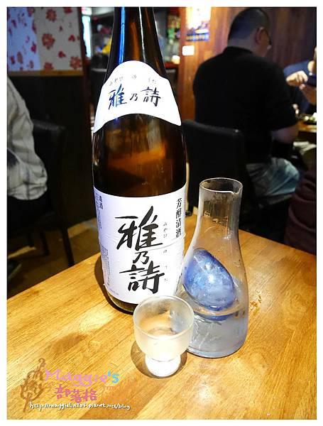 久天串燒居酒屋 (15).JPG